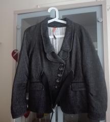 Új átmeneti kabát