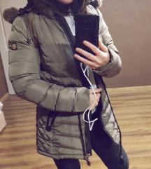 Kabát postával