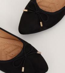 Balerina cipő (36-39-es méretben)