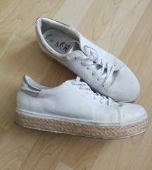 S'Oliver kényelmes cipő