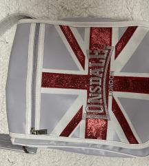 Lonsdale táska