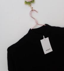 Új, címkés Sweewe kötött maxi ruha M/L