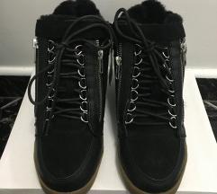 H&M téli női cipő vadonatúj