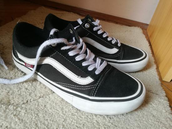 Vans Old Skool Pro cipő