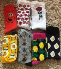 H&M zoknik
