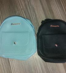 Mini hátizsákok