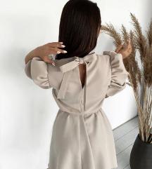 VINGE Design Elena dress