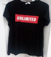 ÚJ! New yorker feliratos póló