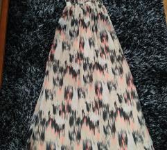 Új gyönyörű maxi ruha