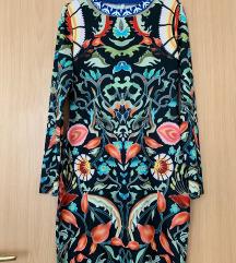 Sugarbird matyó ruha bodycon dress