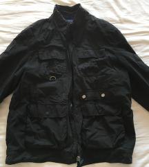 XL méretű férfi átmeneti kabát