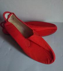 Flossy spanyol cipő 40/41