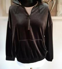 Zara pulóver új L