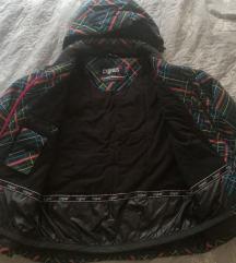 Cygnus téli dzseki