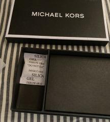 Michael Kors papír ajándék doboz