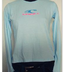 O'Neill világos kék hosszú ujjú póló- Új  🌸