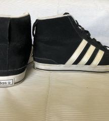 Eredeti Adidas magasszárú cipő 38-as