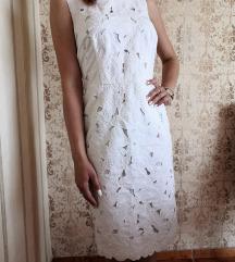 Hófehér HOBBS ruha