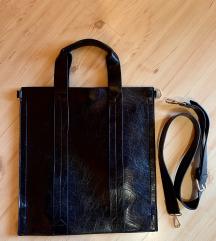 Törthatású Zara táska
