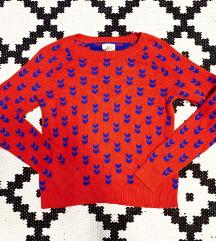 Eredeti Levi's pamut pulover