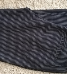 Csíkos hosszú nadrág