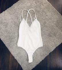Missguided fehér body