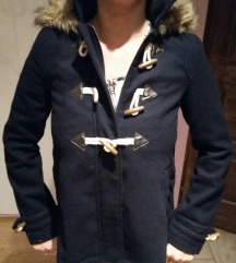 Pimkie őszi/téli szörmés kabát