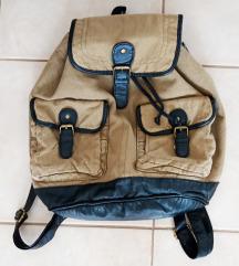 pakolós hátizsák