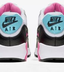 Nike Air női cipő több mérrtbe