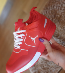 Airjordan utánzatú cipő