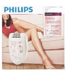 Philips Satinelle HP6420/00 Epilátor
