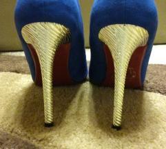 Weide cipő magassarkú