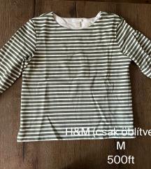 H&M hosszúujjú pulóver