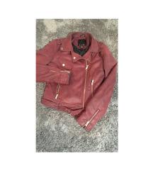 Velur dzseki XS
