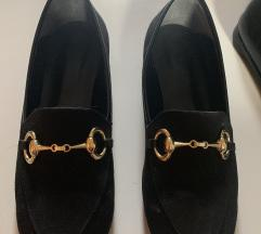 Gucci inspired loafer