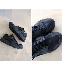 Eredeti Nike Huarache férfi sport cipő