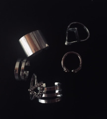 Gyűrűszett