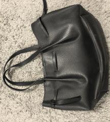 H&M fekete táska