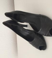 Valódi bőr Sisley  cipő
