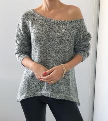 Vero Moda kötött pulcsi