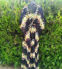 strandruha vagy hosszú kimono