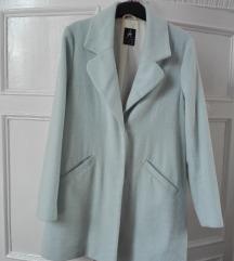 Pasztell kabát