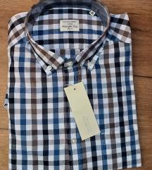 Új címkés By Garment Makers férfi ing