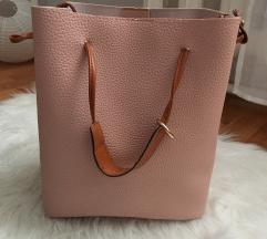 Pink kis táska