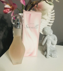 Avon Sensuelle parfüm