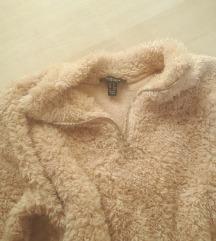 Pihe-puha crop pulóver