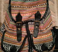 Hippis hátizsák