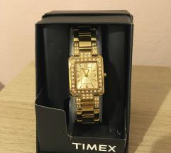 Timex arany női karóra