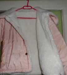 ♡ Babarózsaszín kabát ♡