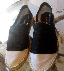 Chanel cipö